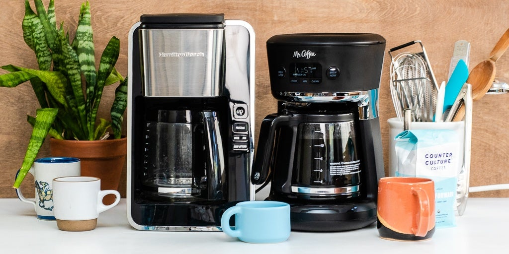 How to Buy a Coffee Maker