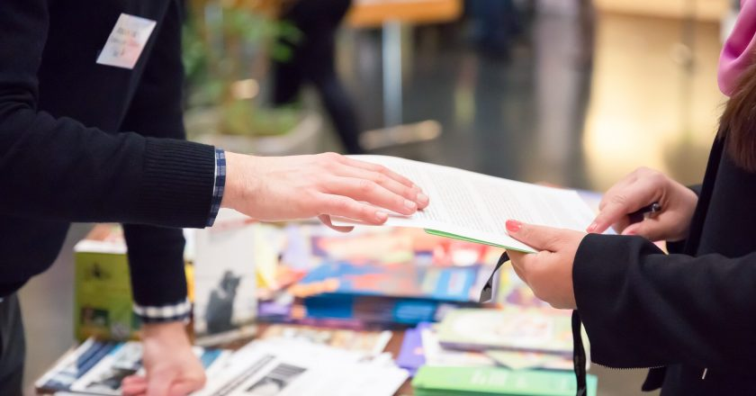A basic guide to event management