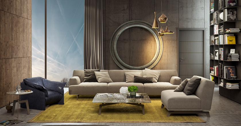 Best tips and tricks for creative interior décor