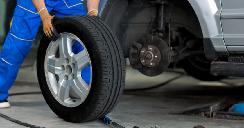 The different ways of finding a tyre shop